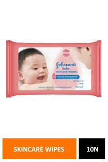 Jb Skincare Wipes 10n