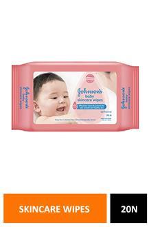 Jb Skincare Wipes20 N