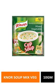 Knorr Soup Mix Veg 10gm