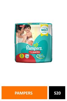 Pampers S20 Pants