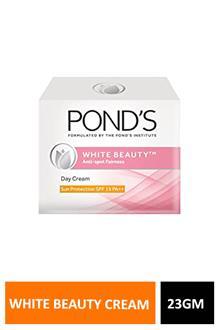 Ponds White Beauty 23gm