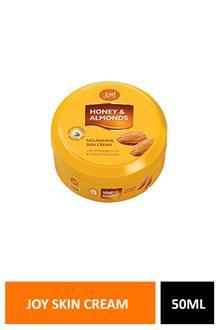 Joy Honey Almond Skin Cream 50ml