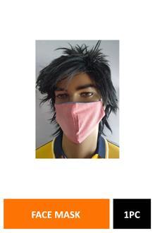 Zedd Face Mask Jnj