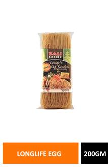 Bali Kitchen Longlife Egg Noodles 200gm