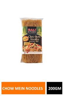 Bali Kitchen Chowmein Noodles 200gm