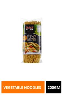 Bali Kitchen Vegetable Noodles 200gm