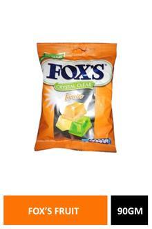 Foxs Fruits 90gm
