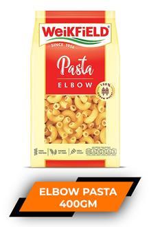 Weikfield Elbow Pasta 400gm