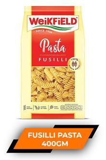 Weikfield Fusilli Pasta 400gm
