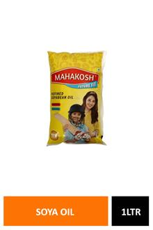 Mahakosh Soya Oil 1ltr