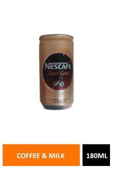 Nescafe Iced Latte 180ml
