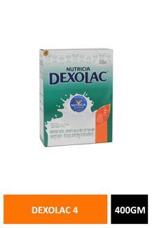 Nutricia Dexolac 4 400gm
