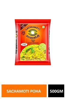 Sachamoti Poha 500gm