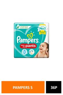 Pampers S36 Pants
