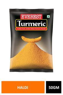 Everest Turmeric Powder 50gm