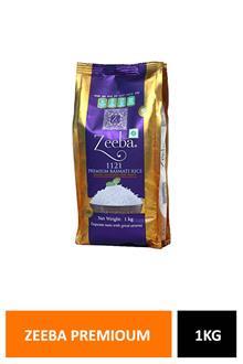 Zeeba Premium 1121 Basmati 1kg