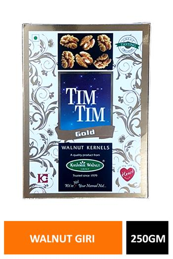 Tim Tim Walnut Giri 250gm