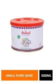 Amul Pure Ghee 500ml