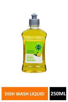 Godrej Protekt Dish Wash Liquid 250ml