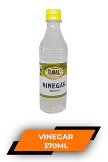 Elmac White Vinegar 370ml