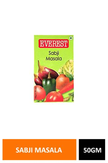 Everest Sabji Masala 50gm