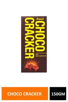 Amul Choco Cracker 150gm
