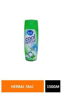 Nycil Cool Herbal Talc 150gm