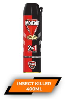 Mortien Insect Killer 400ml