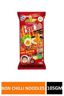 Kobe Bon Chilli Mee Goreng Noodles 105gm