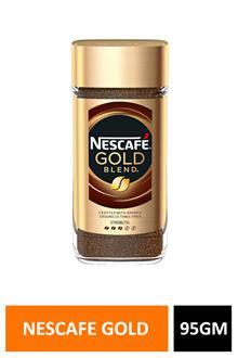 Nescafe Gold Coffee 95gm