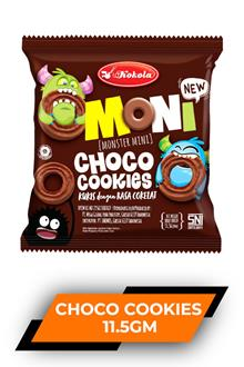 Kokola Moni Choco Cookies 11.5gm