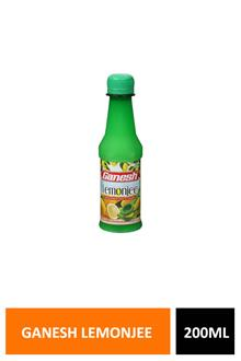 Ganesh Lemonjee 200ml