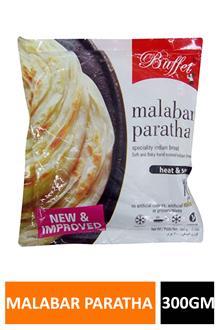 Buffet Malabar Paratha 300gm