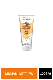Vlcc Multani Mitti Face Pack 100gm