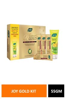 Joy Gold Kit 55gm