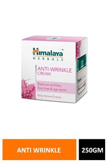Himalaya Anti Wrinkle Cream  250 gm