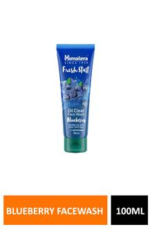 Himalaya Fresh Start Blueberry F/w 100ml