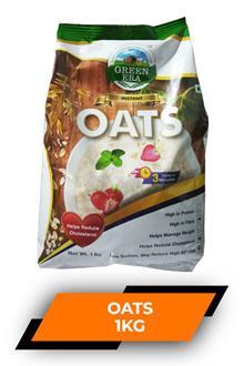 Green Era Oats 1kg