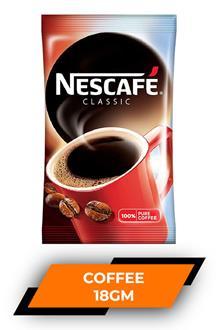 Nescafe Classic Refill 18gm