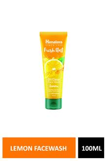 Himalaya Fresh Start Lemon F/w 100ml