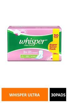 Whisper Choice Ultra Xl30
