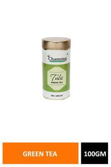 Chamong Tulsi Green Tea 100gm