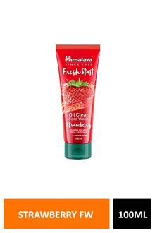 Himalaya Fresh Start Strawberry F/w 100ml