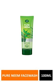 Joy Pure Neem Face Wash 100ml