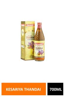 Ganesh Kesariya Thandai 700ml