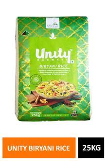 Unity Biryani Rice 25kg
