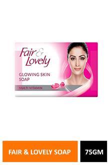Fair & Lovely Mv Soap 75gm