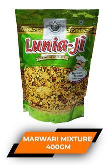 Luniaji Marwari Mixture 400gm