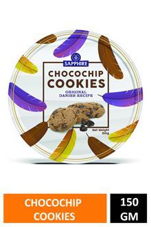 Sp Chocochip Cookies 150gm