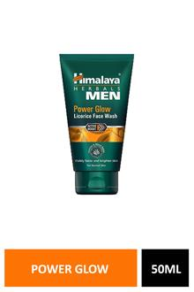 Himalaya Power Glow Men 50ml